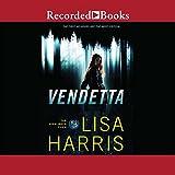 Vendetta - Lisa Harris