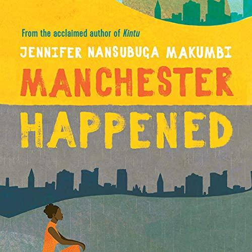 Manchester Happened cover art