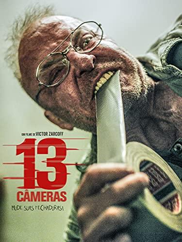 13 Câmeras