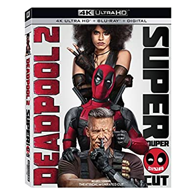 deadpool 2 4k, End of 'Related searches' list