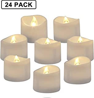 votive candle battery operated