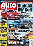 Auto Zeitung 13/2020 'Suv im Test'