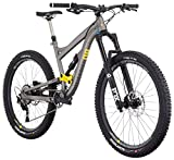 Diamondback Bicycles Mission 2 Complete All Mountain Full Suspension...