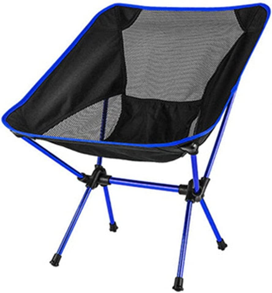 SHTFFW Portable Sports Max 87% OFF and Camping Folding Beach Outdoor Chair Excellent