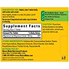 Nature Made Magnesium Oxide 250 mg Tablets, 100 Count for Nutrition Support #1