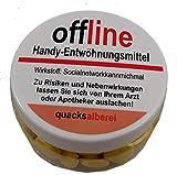 "quacksalberei Lustige Pille""offline"""