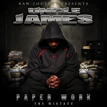Paperwork Mixtape