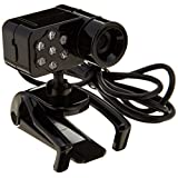 ハンファ・ジャパン 300万画素赤外線WEBカメラ DC-NCR300U