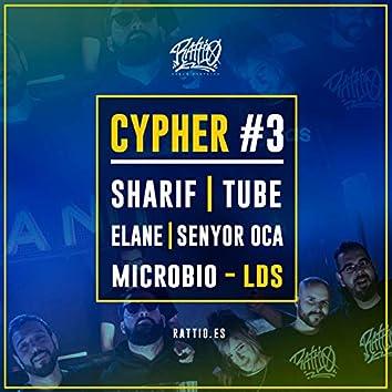 Rattio Cypher #3