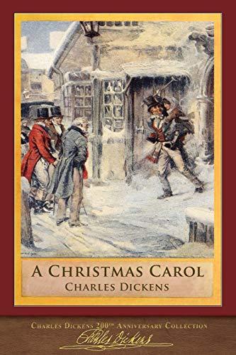 A Christmas Carol: Illustrated Classic