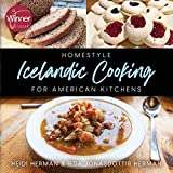 Homestyle Icelandic Cooking for American Kitchens