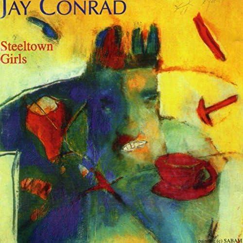 Jay Conrad