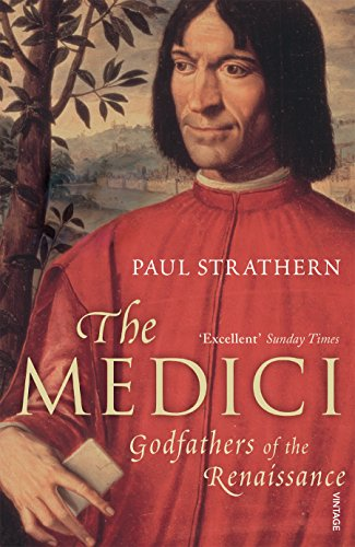 The Medici: Godfathers of the Renaissance (English Edition)