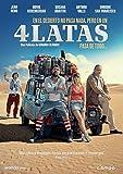 4 Latas [DVD]