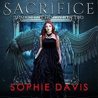 Shadow Fate 2: Sacrifice audiobook cover art