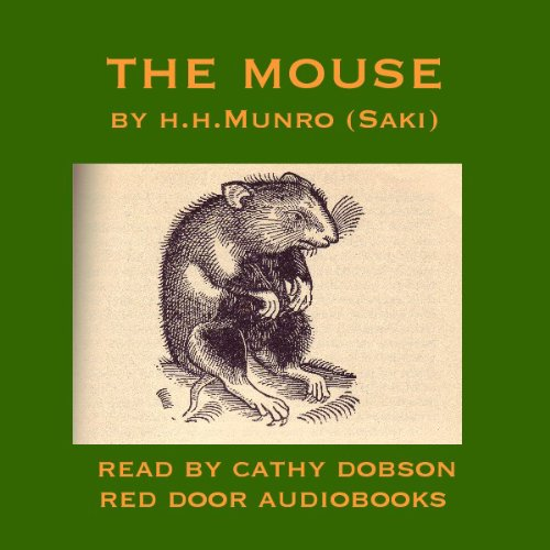 The Mouse  By  cover art