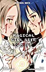 Magical Girl Site Sept Edition simple Tome 1