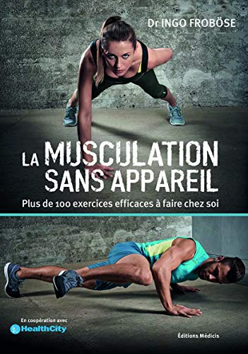 MUSCULATION SANS APPAREIL (LA)