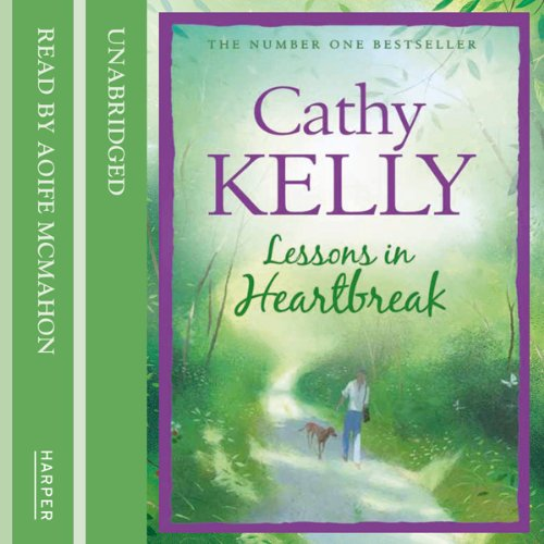 Lessons in Heartbreak audiobook cover art