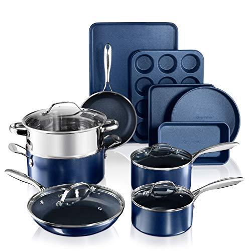 Cookware & Bakeware Set