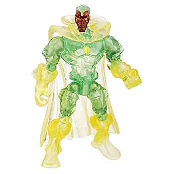 Super Hero Mashers Marvel s Vision