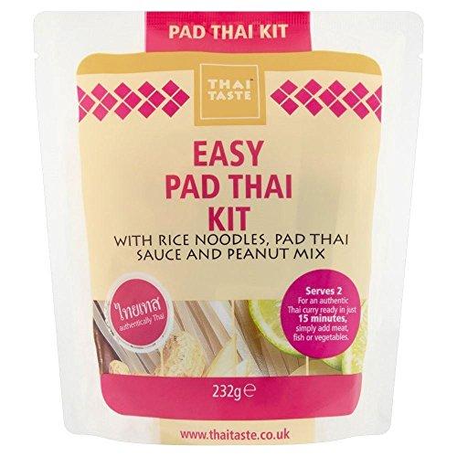 Thai Taste Pad Meal Kit Thai (de 232g) - Paquet de 2