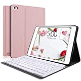 Keyboard Case Compatible with iPad Mini 5/4/3/2/1, SENGBIRCH...