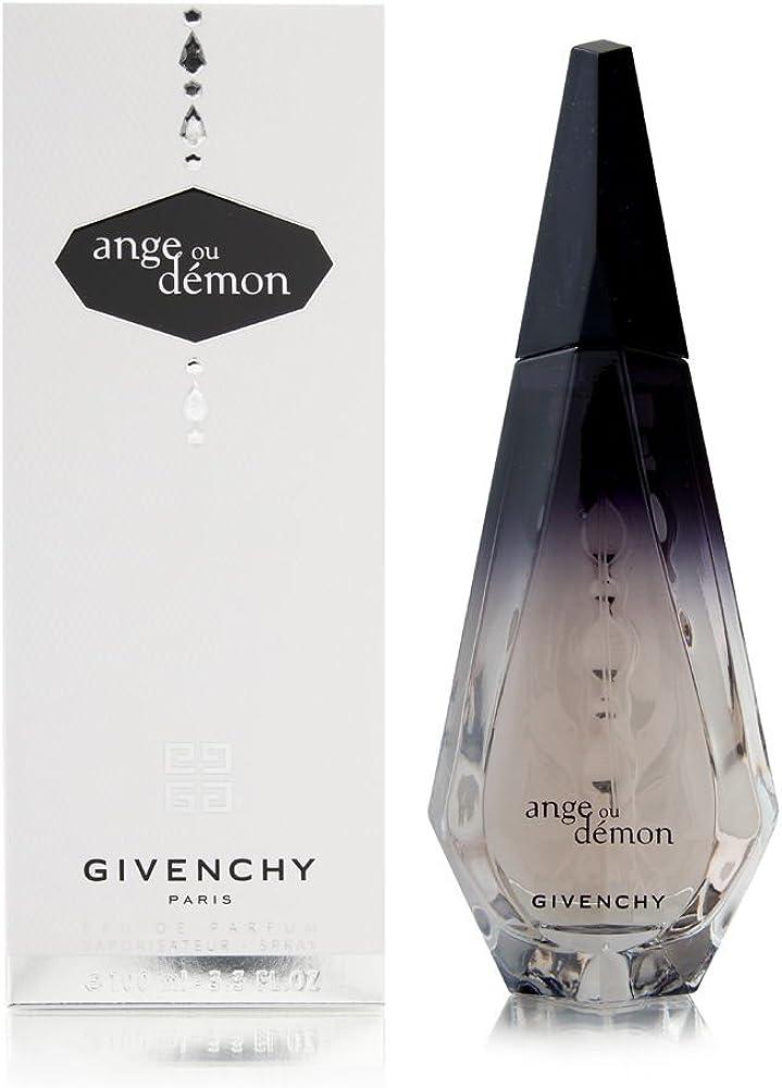 Givenchy ange ou démon,eau de parfum per donna, 50 ml