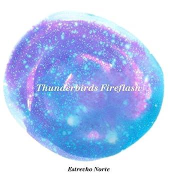 Thunderbirds Fireflash