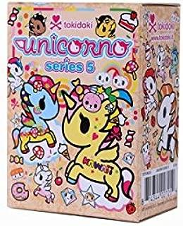Tokidoki Unicorno Series 5 Collectible Vinyl Figure