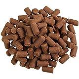 Hundebonbons Kaninchen Sticks hundeleckerlies mit Fleisch soft weich fürs Hundetraning Im wiederverschließbaren Frische-Eimer - 2