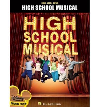 [(High School Musical - Selections (PVG) )] [Author: Hal Leonard Publishing Corporation] [Dec-2007]