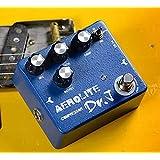 JOYO Dr.J D55ギターエフェクトペダルコンプレッサー、無限サステイン保持