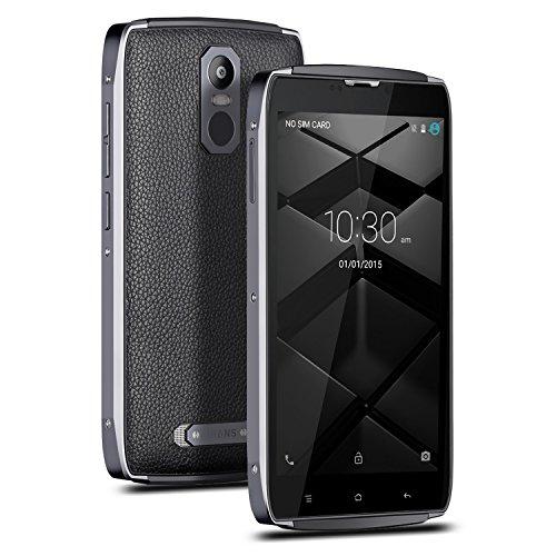 UHANS - U300 Smartphone Libre 4G de 5.5''FHD (batería de 4650 mAh, 4GB RAM+32GB ROM, Octa Core, Android 6.0, IP65) - Lo Mejor o Nada