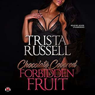 Chocolate Covered Forbidden Fruit cover art