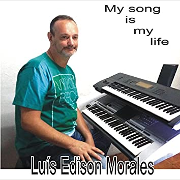 My song is my life - Instrumental (Edição especial)
