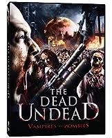 Dead Undead [DVD]