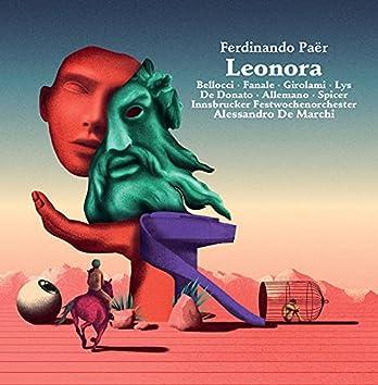 Paer: Leonora (Live)