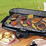 Zoom IMG-1 princess 112247 barbecue elettrico con
