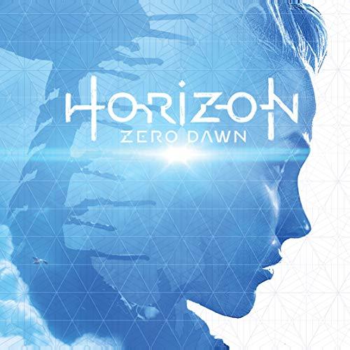 Horizon Zero Dawn (Ost) (White Vinyl 4lp Box Set) [Vinyl LP]