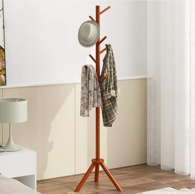 Coat Rack Simple Modern Hanger Floor Clothes Rack Bedroom Finishing Rack Living Room Storage Rack (color   B)