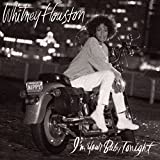 Songtexte von Whitney Houston - I'm Your Baby Tonight