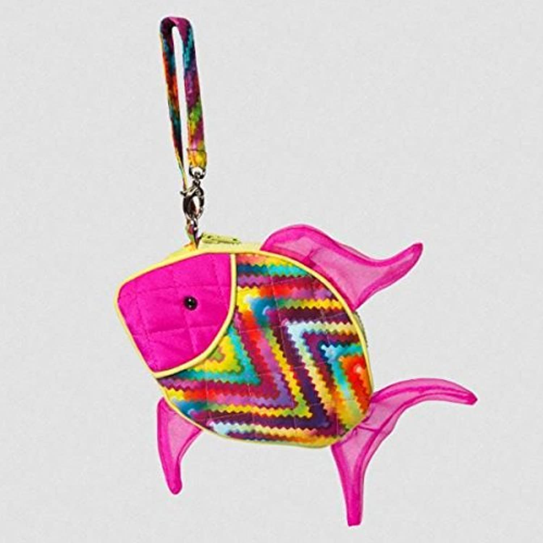 Douglas Toys Tropical Fish Silloette