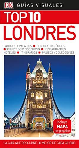 Guía Visual Top 10 Londres: La guía que descubre lo mejor