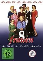 8 femmes [DVD]