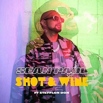 Shot & Wine