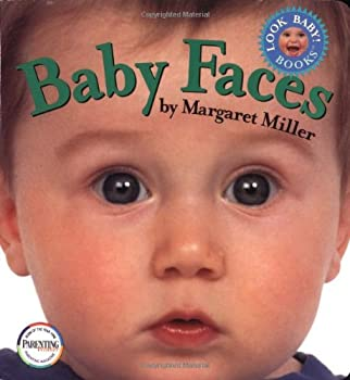 Baby Faces  Look Baby! Books