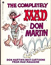 The Completely Mad Don Martin #10 [Don Martin's best cartoons from Mad magazine]