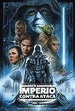 Star Wars Episodio V El Imperio Contraataca: Episodio IV (Star Wars: Recopilatorios Marvel)