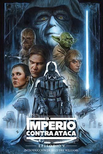Star Wars Episodio V El Imperio Contraataca: Episodio IV (Star Wars: Cómics Grapa Marvel)